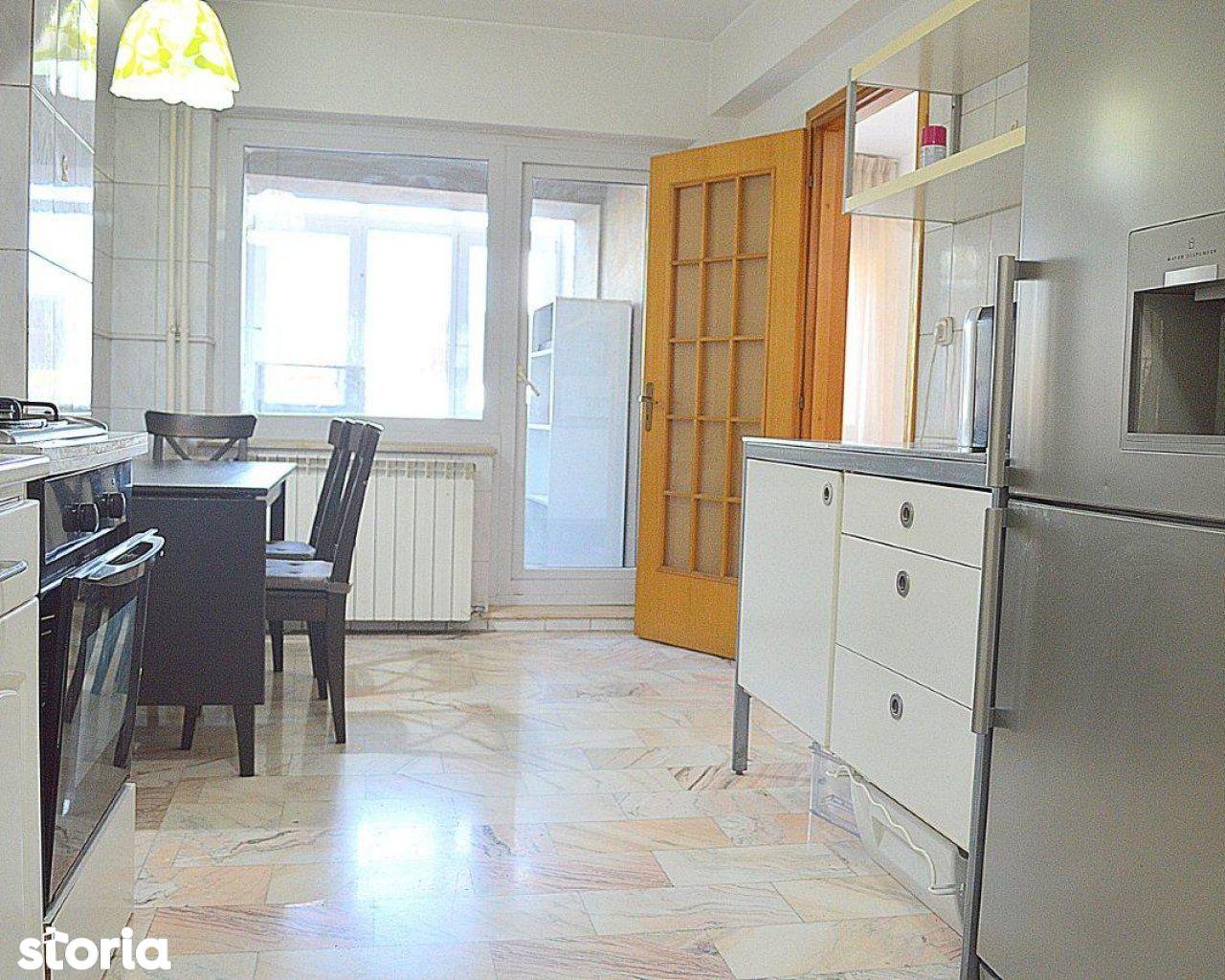 Apartament de vanzare, București (judet), Strada Temișana - Foto 6
