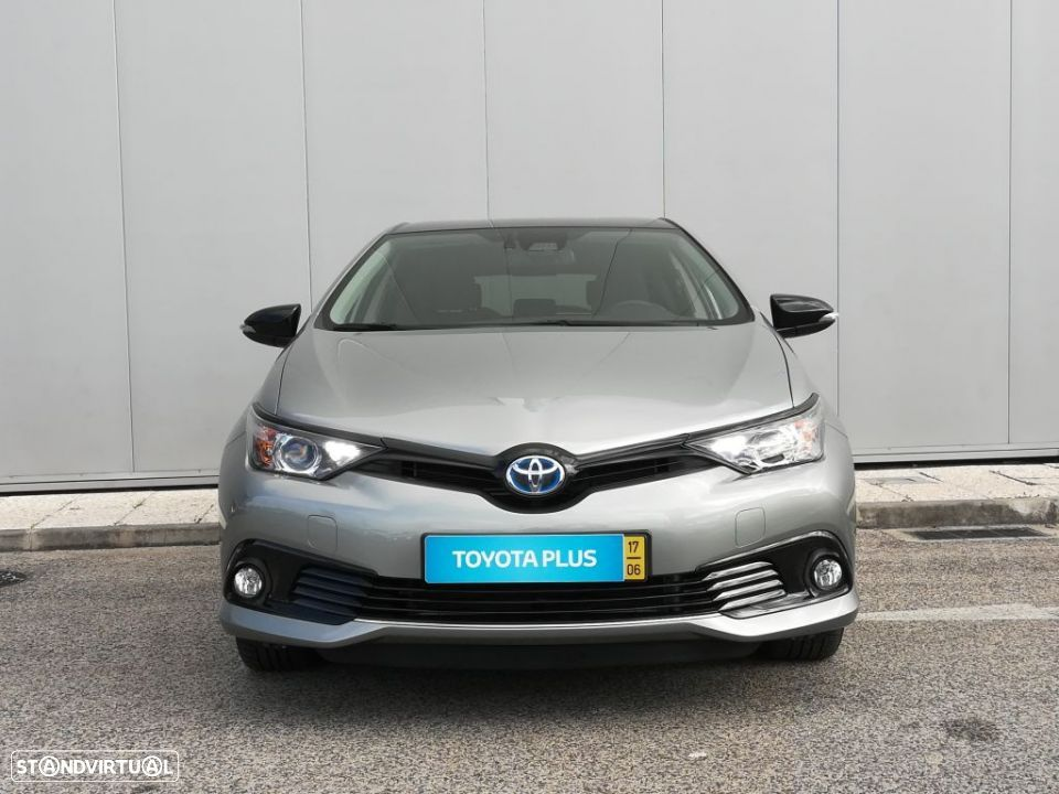 Toyota Auris HB 1.8 Hybrid SQUARE Collection - 15