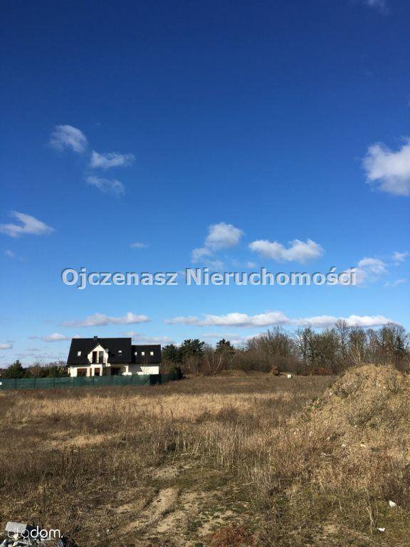 Działka na sprzedaż, Łochowo, bydgoski, kujawsko-pomorskie - Foto 5
