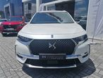 DS DS7 Crossback DS7 CB 2.0 BlueHDi Grand Chic EAT8 - 2