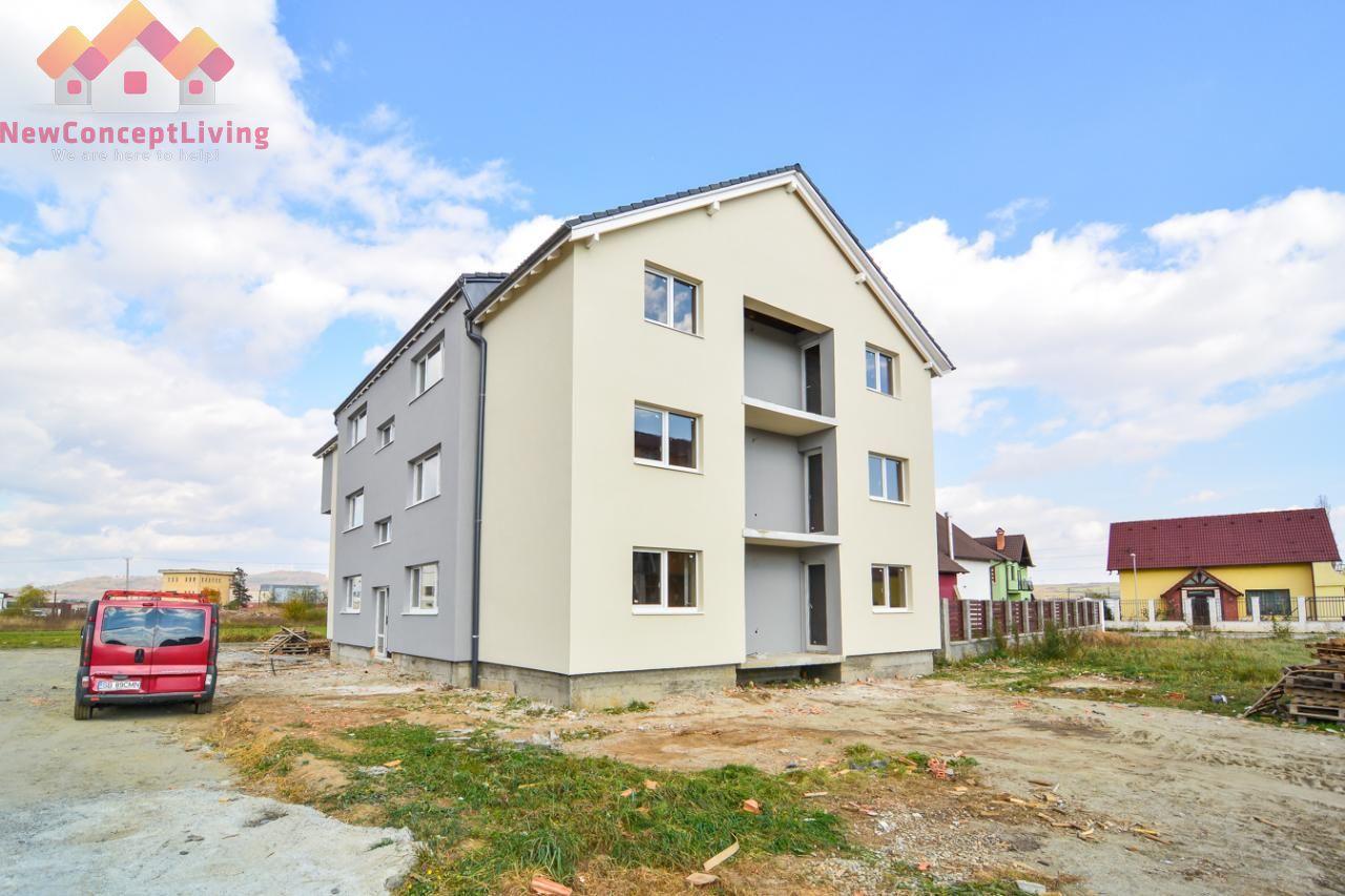 Apartament de vanzare, Sibiu (judet), Şelimbăr - Foto 2