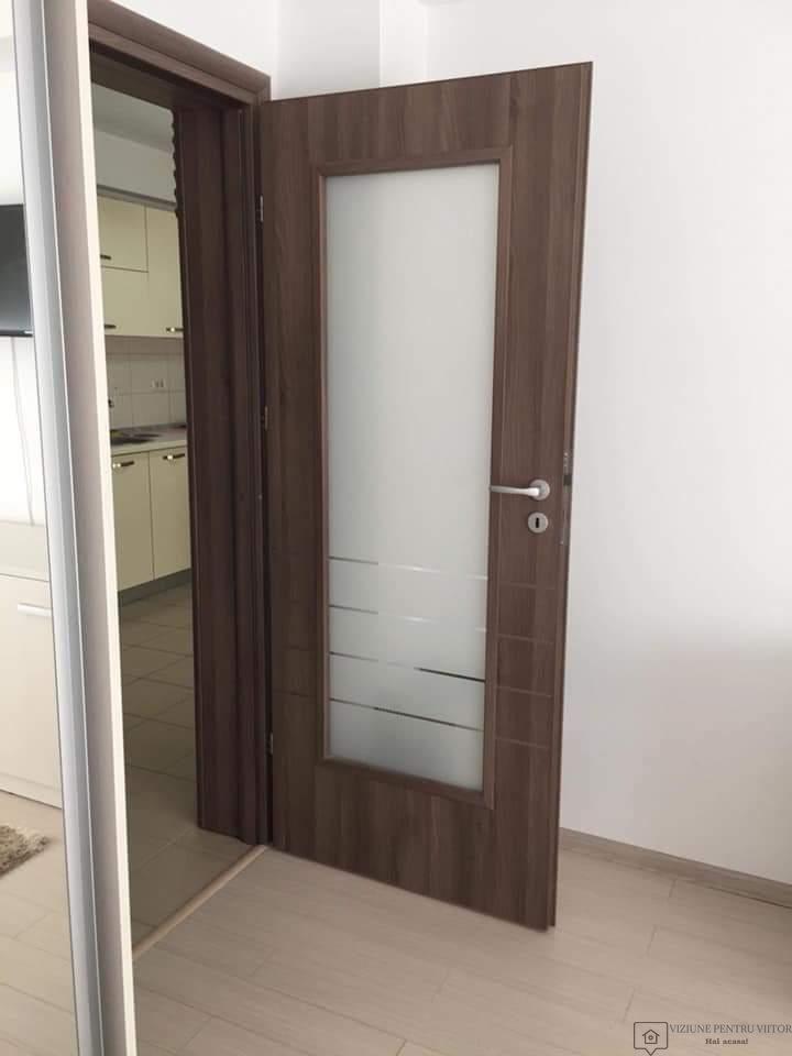 Apartament de inchiriat, Ilfov (judet), Roşu - Foto 1
