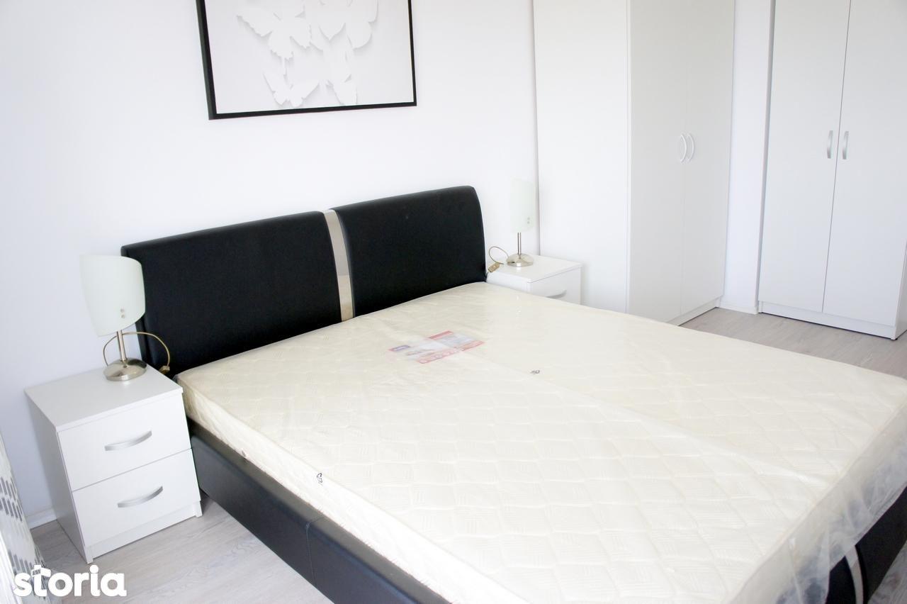 Apartament de inchiriat, Cluj (judet), Gheorgheni - Foto 11