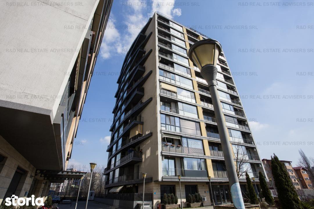 Apartament de vanzare, București (judet), Strada Ion Agarbiceanu - Foto 3
