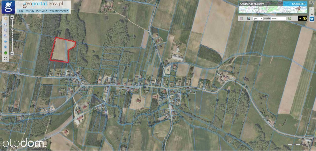 Działka na sprzedaż, Nielbark, nowomiejski, warmińsko-mazurskie - Foto 20