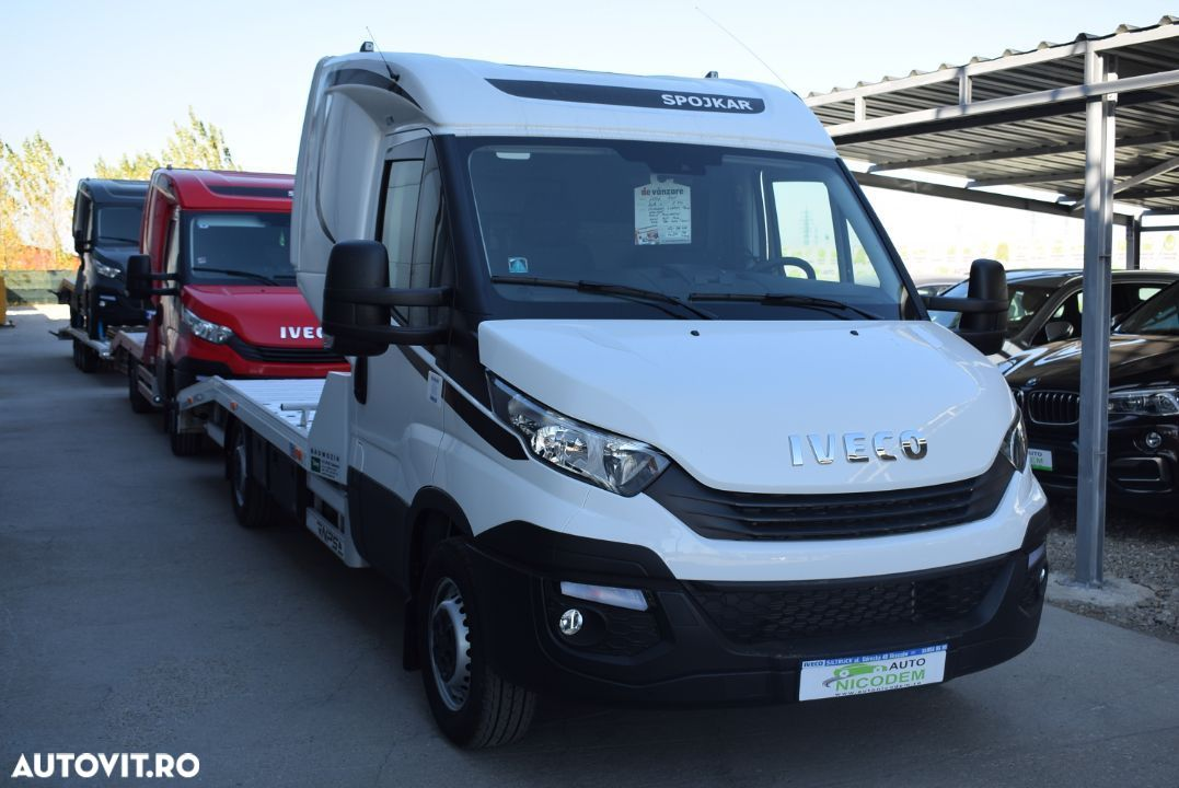 Iveco Daily - 38