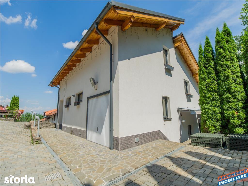 Casa de vanzare, Brașov (judet), Strada Mircea cel Bătrân - Foto 14