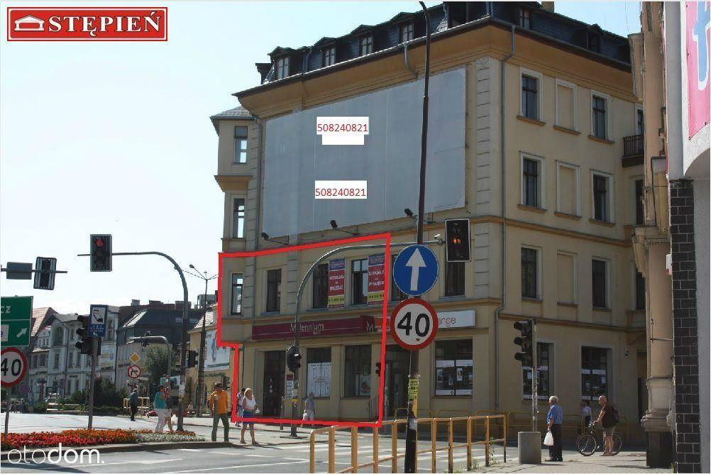 Lokal użytkowy na wynajem, Jelenia Góra, Centrum - Foto 4