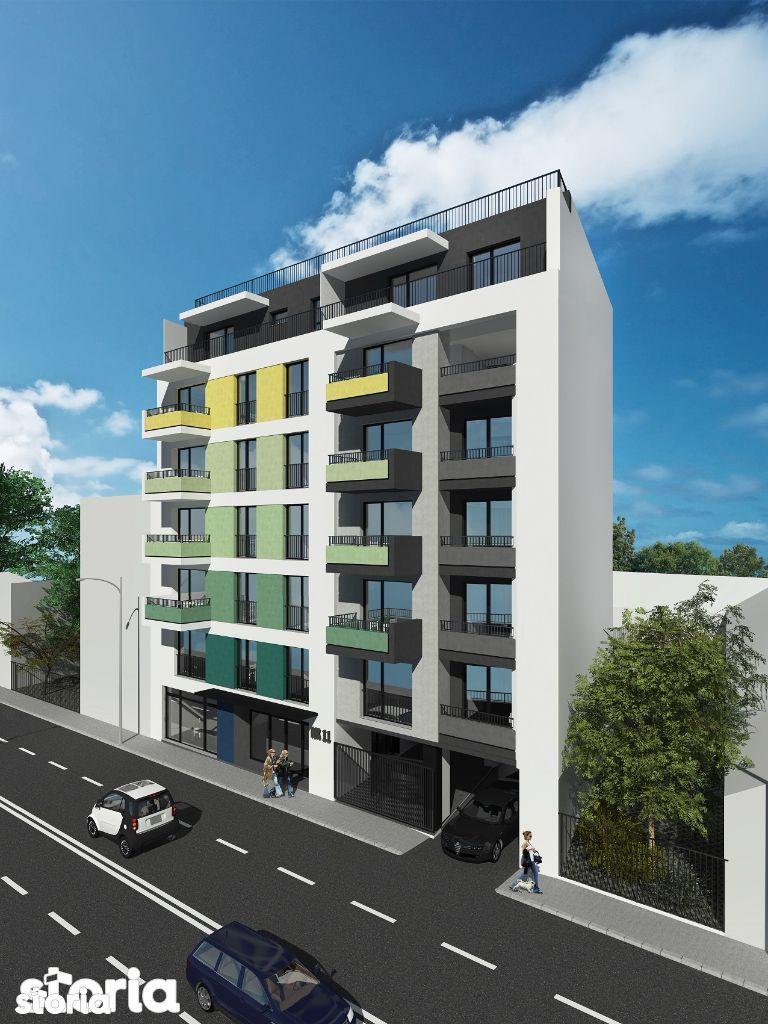 Apartament de vanzare, Cluj (judet), Centrul Vechi - Foto 1001