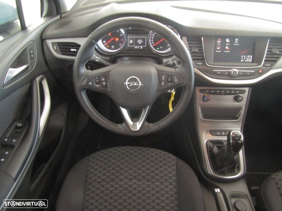 Opel Astra Edition Active - 28