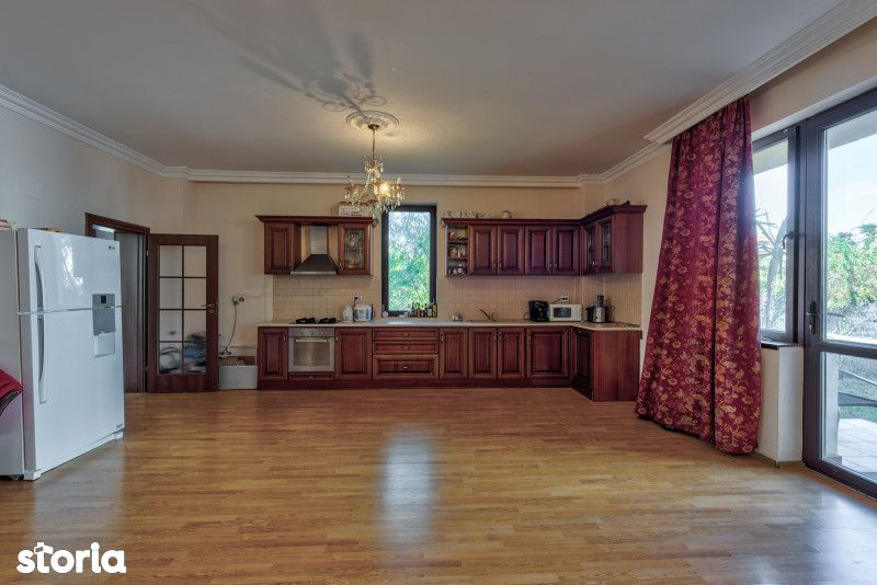Casa de vanzare, Ilfov (judet), Buftea - Foto 17