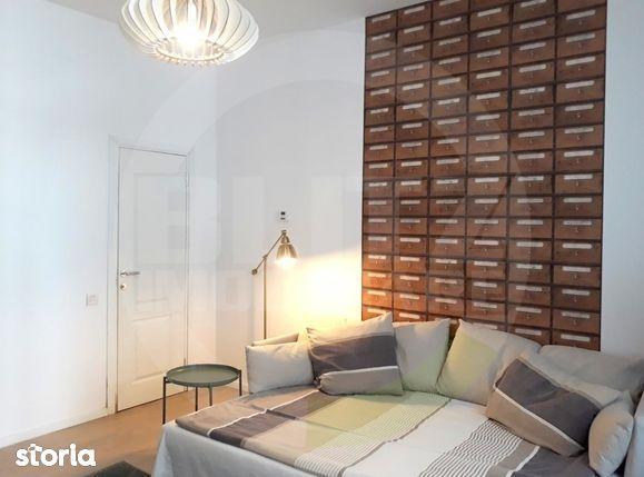 Apartament de inchiriat, Cluj (judet), Strada Iuliu Maniu - Foto 2