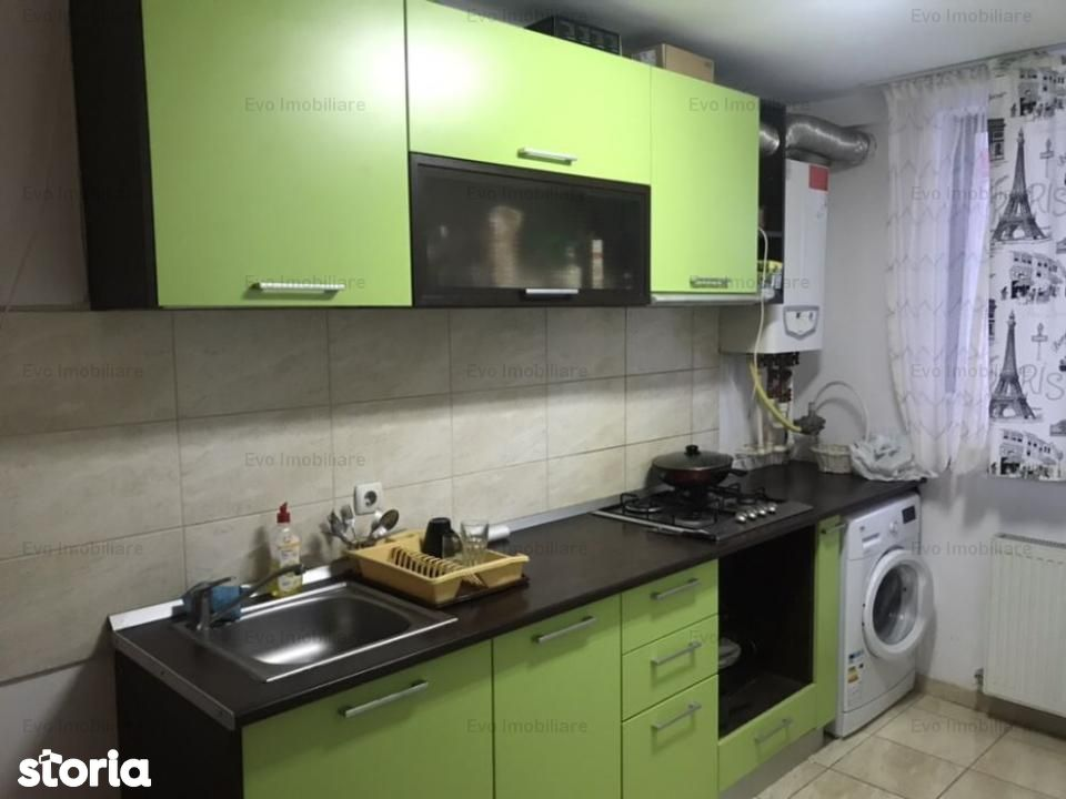 Apartament de inchiriat, București (judet), Strada Mihail Sebastian - Foto 1