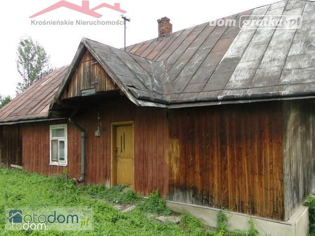 Dom na sprzedaż, Rymanów, krośnieński, podkarpackie - Foto 1