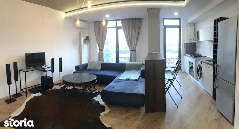 Apartament de inchiriat, Bucuresti, Sectorul 1, Floreasca - Foto 1