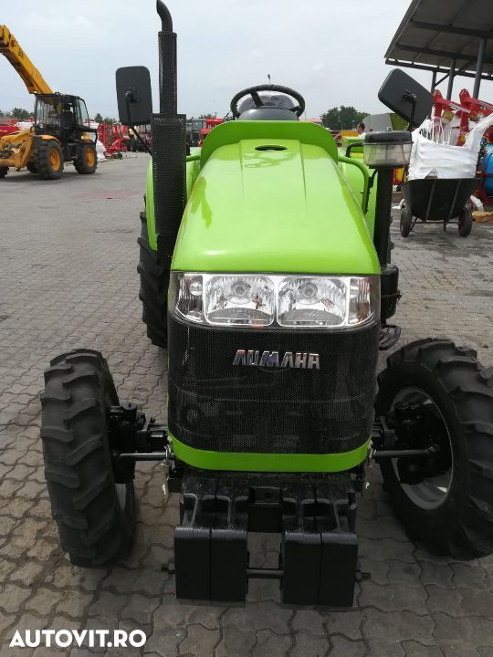 Tractor agricol SD454 - 1