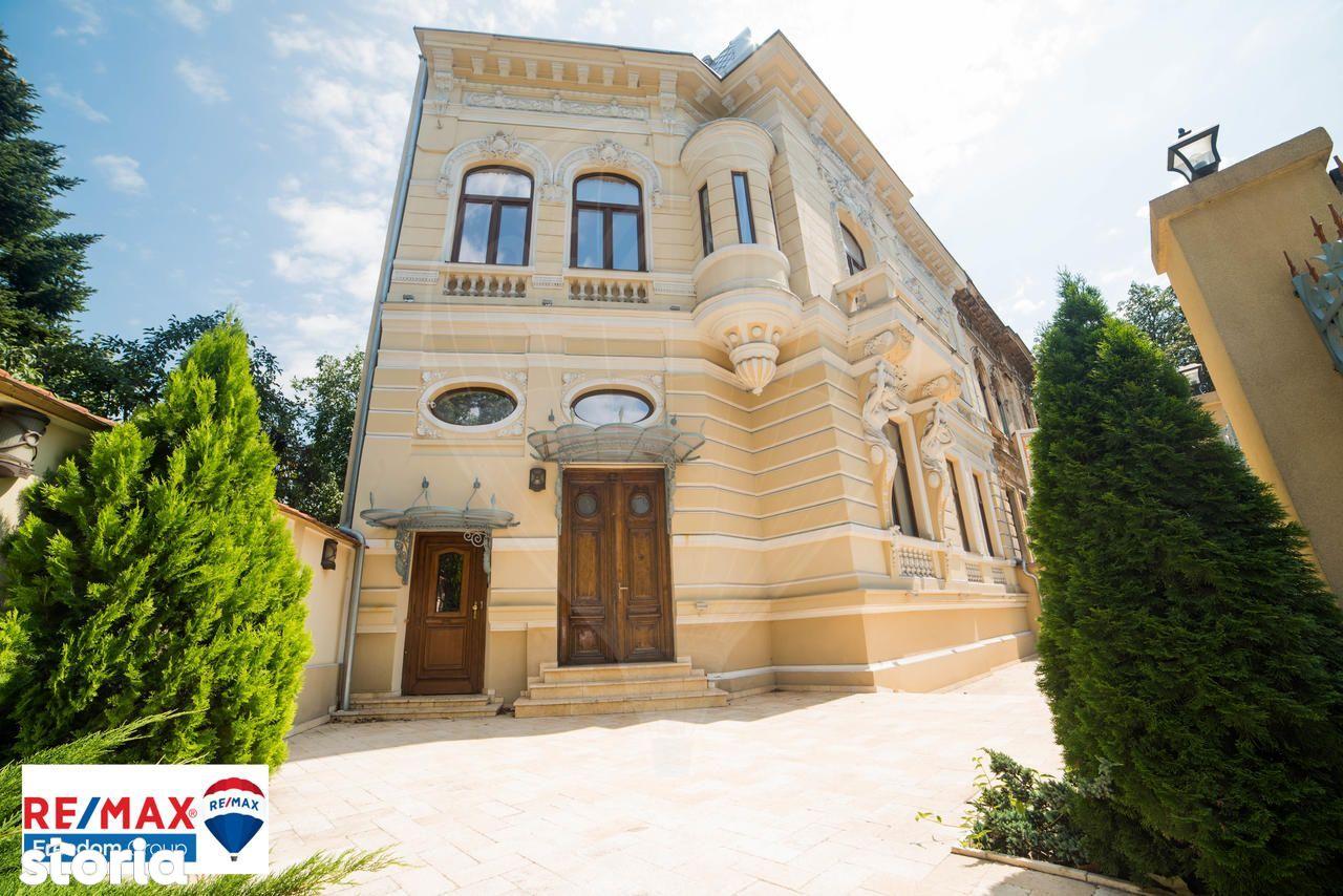 Casa de inchiriat, București (judet), Bulevardul Lascăr Catargiu - Foto 2