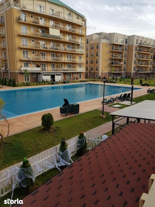 Apartament de vanzare, București (judet), Strada Soarelui - Foto 18