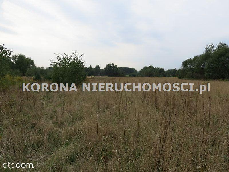 Działka na sprzedaż, Niewodnica Kościelna, białostocki, podlaskie - Foto 1