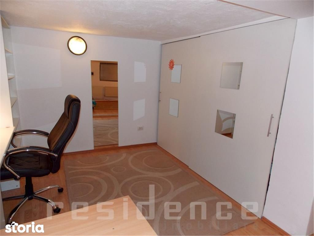Apartament de inchiriat, Cluj (judet), Strada Rene Descartes - Foto 3