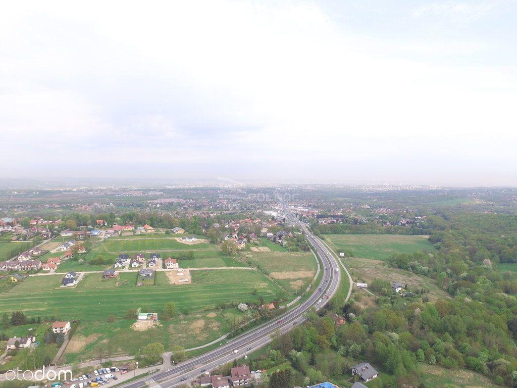 Działka na sprzedaż, Gaj, krakowski, małopolskie - Foto 4
