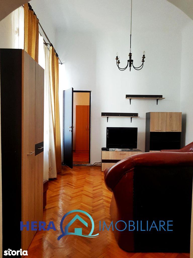 Apartament de vanzare, Arad (judet), Zona Bou' Roșu - Foto 2