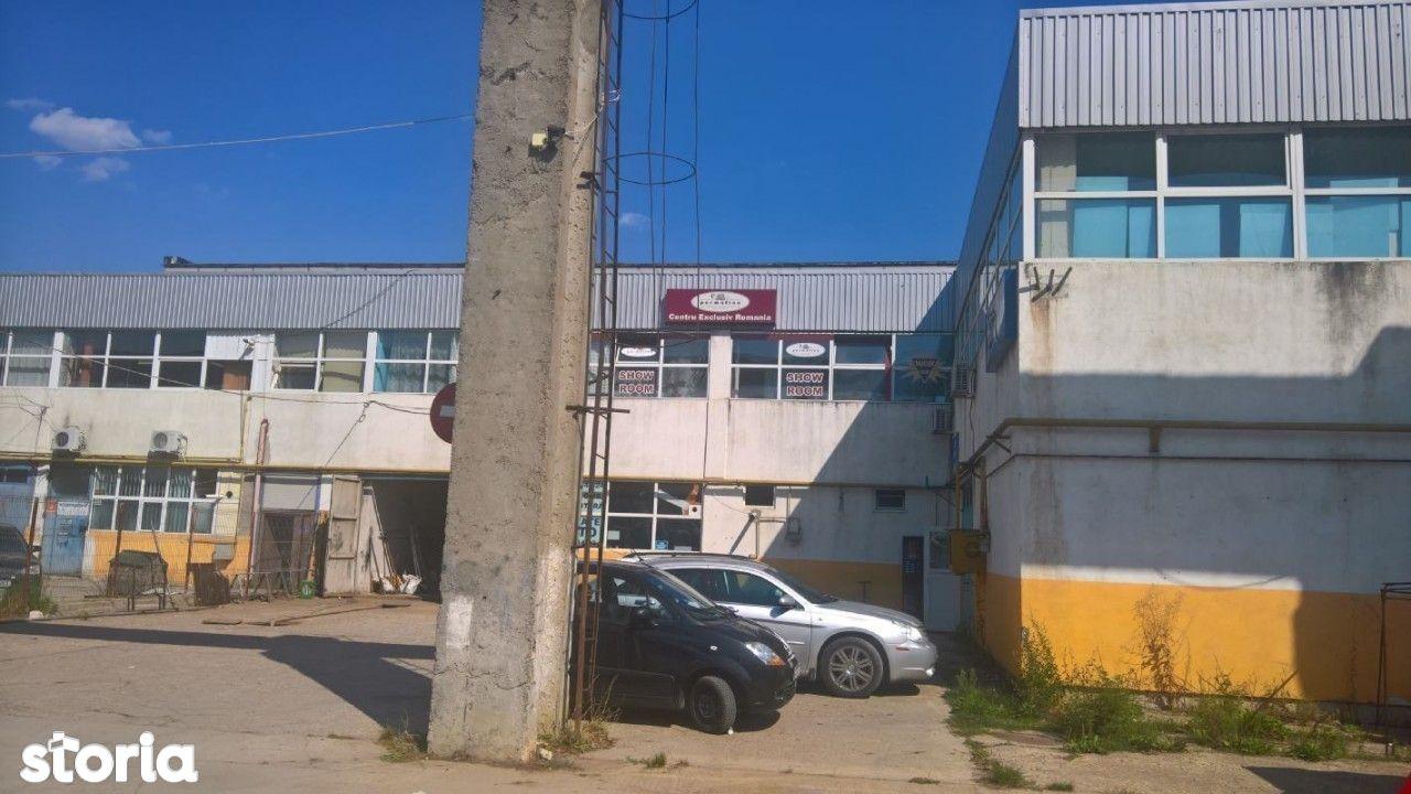 Depozit / Hala de vanzare, Iasi, Zona industriala - Foto 14