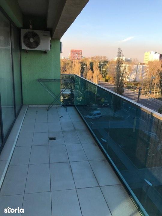 Apartament de inchiriat, Constanța (judet), Bulevardul Mamaia - Foto 18
