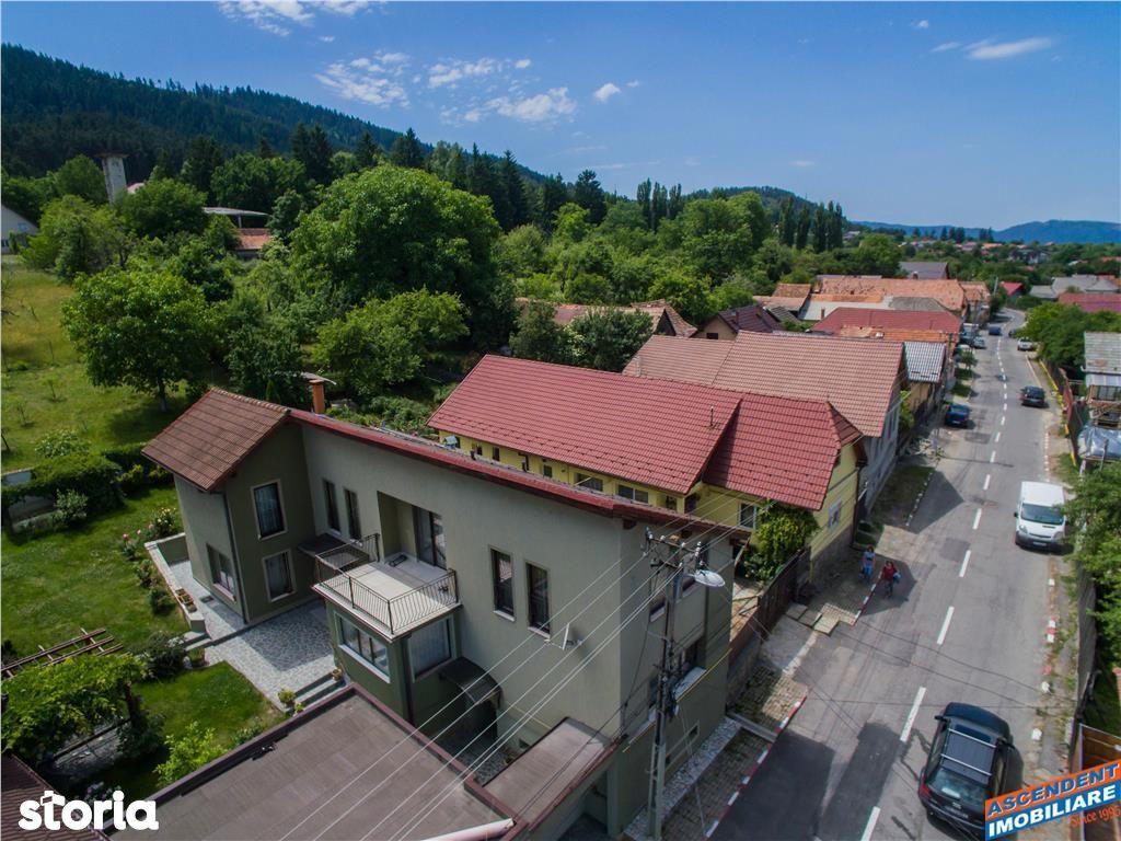 Casa de vanzare, Brașov (judet), Strada Oituz - Foto 9