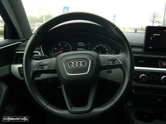 Audi A4 Avant 2.0 TDi Business Line - 11