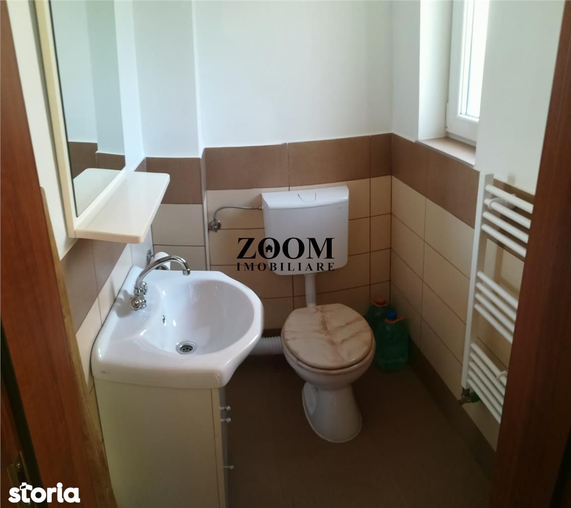 Apartament de inchiriat, Cluj (judet), Strada Grigore Antipa - Foto 5