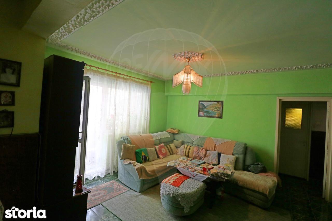 Apartament de vanzare, Sibiu (judet), Strada Livezii - Foto 1