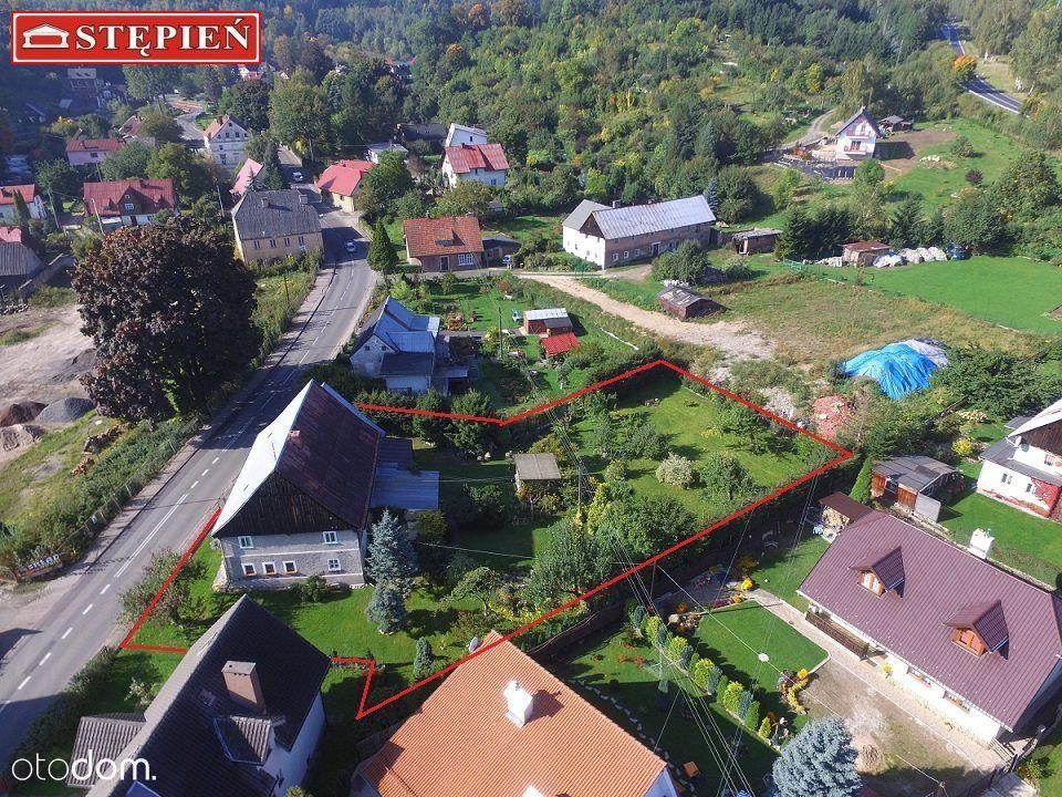 Dom na sprzedaż, Jelenia Góra, dolnośląskie - Foto 17