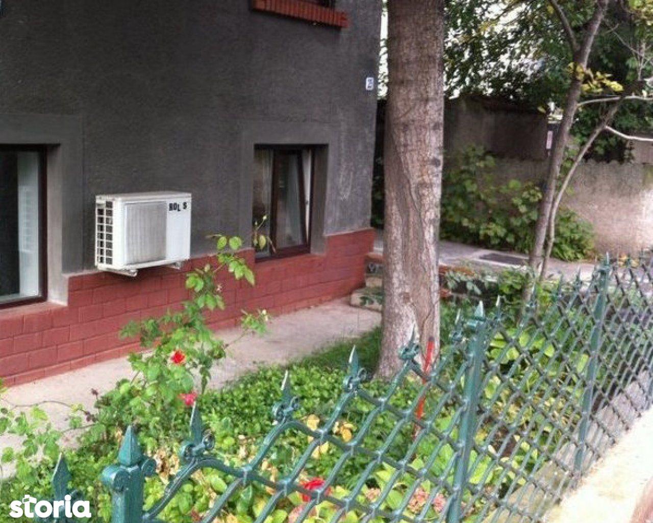 Apartament de inchiriat, București (judet), Strada Emil Pangratti - Foto 6