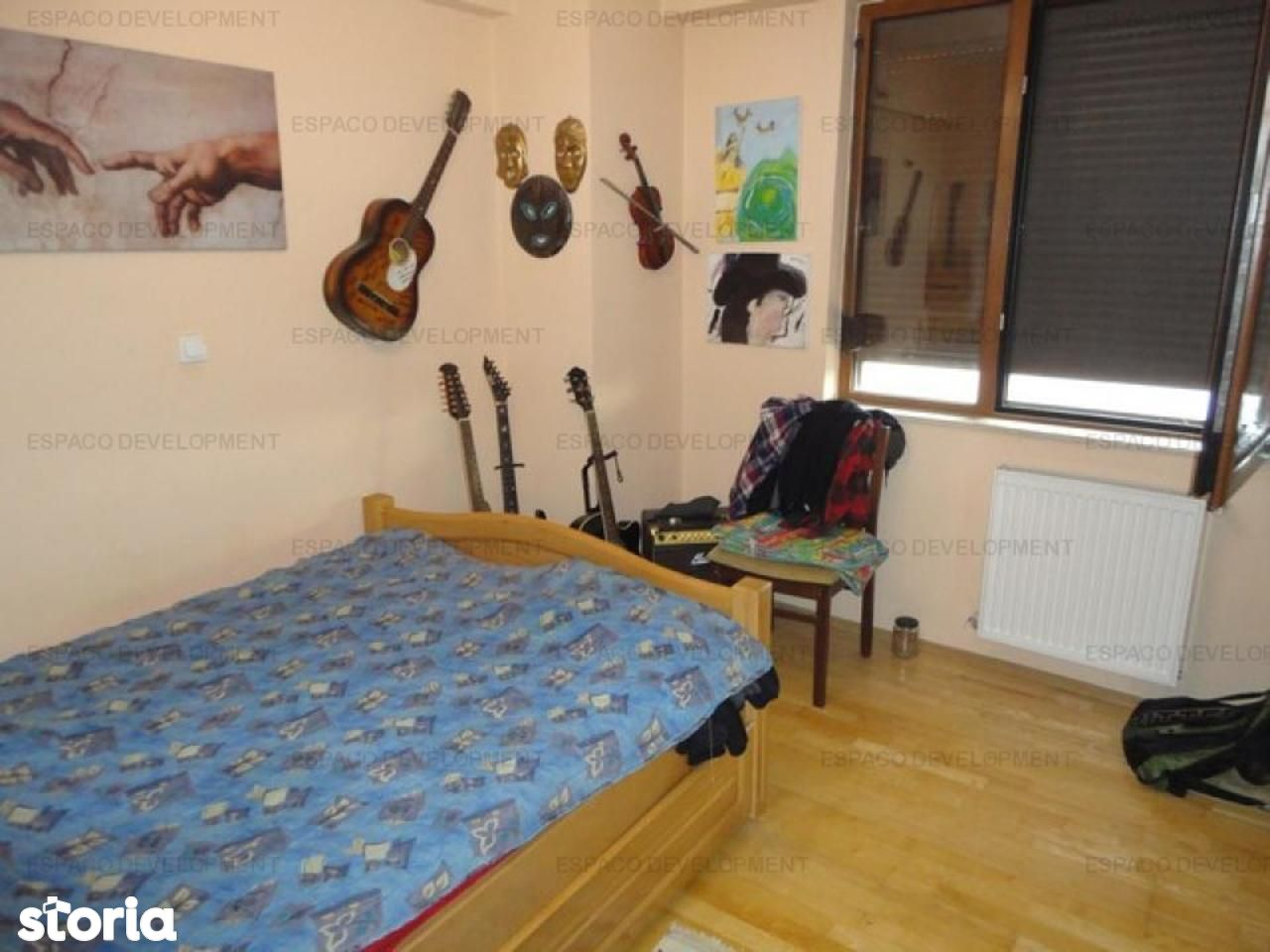 Apartament de vanzare, București (judet), Strada Teleajen - Foto 5