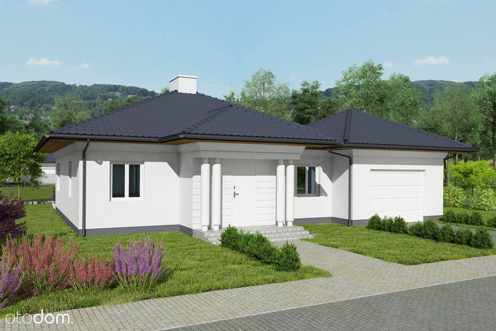 Dom na sprzedaż, Babica, strzyżowski, podkarpackie - Foto 5