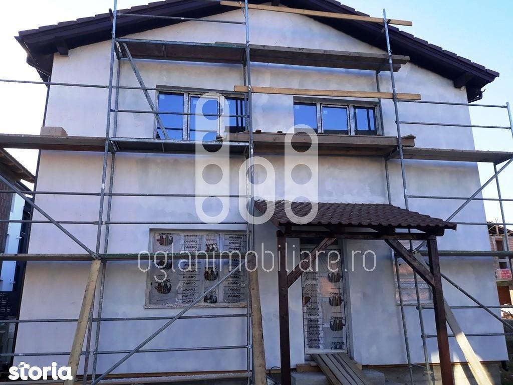 Casa de vanzare, Sibiu (judet), Strada Zaharia Boiu - Foto 19