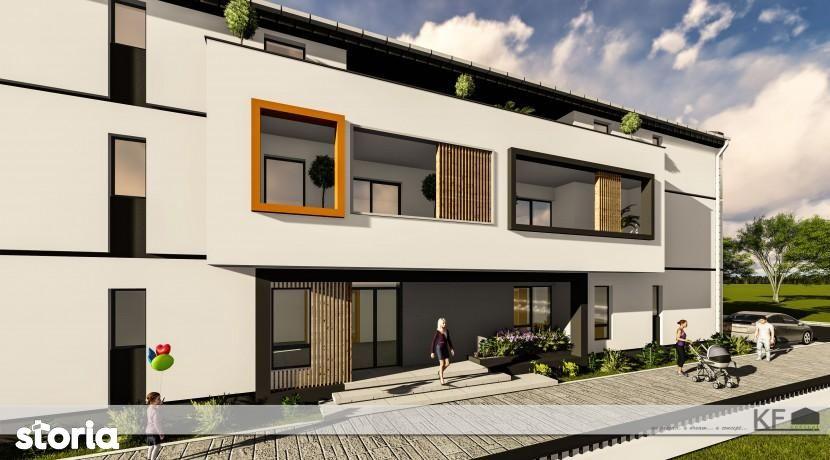 Apartament de vanzare, Timisoara, Timis, Braytim - Foto 3