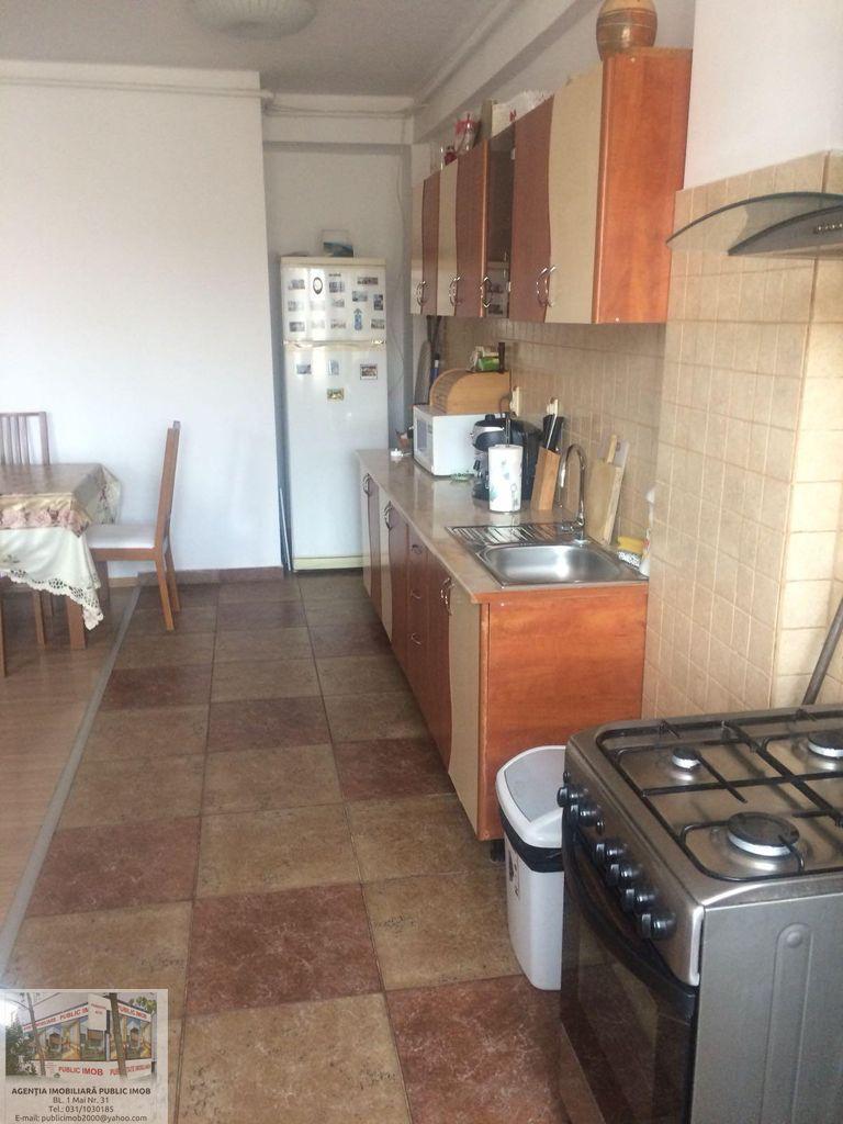 Apartament de vanzare, București (judet), Ghencea - Foto 4