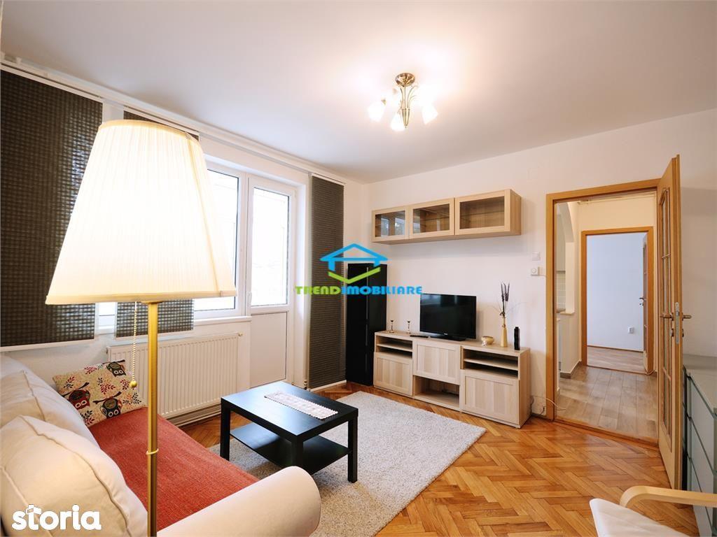 Apartament de vanzare, Cluj (judet), Aleea Bizușa - Foto 1