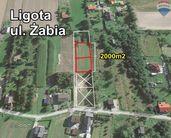 Działka na sprzedaż, Ligota, bielski, śląskie - Foto 1
