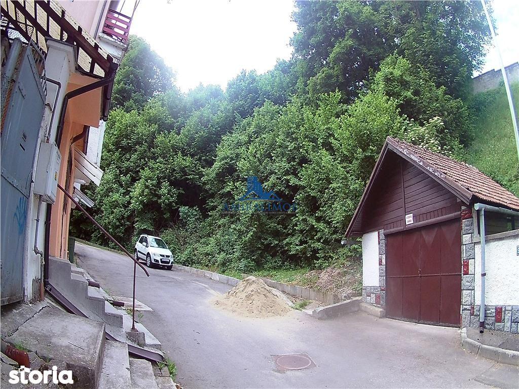 Teren de Vanzare, Brașov (judet), Strada Valea Tei - Foto 11