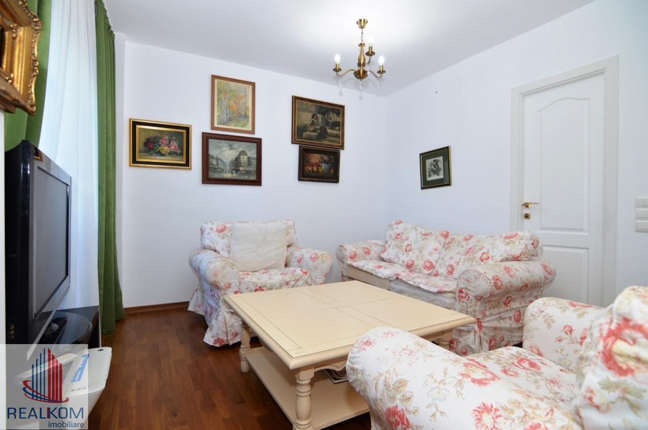 Apartament de inchiriat, București (judet), Strada Nerva Traian - Foto 6