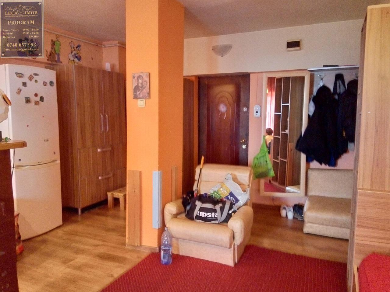 Apartament de vanzare, Bacău (judet), Strada Ștefan cel Mare - Foto 4