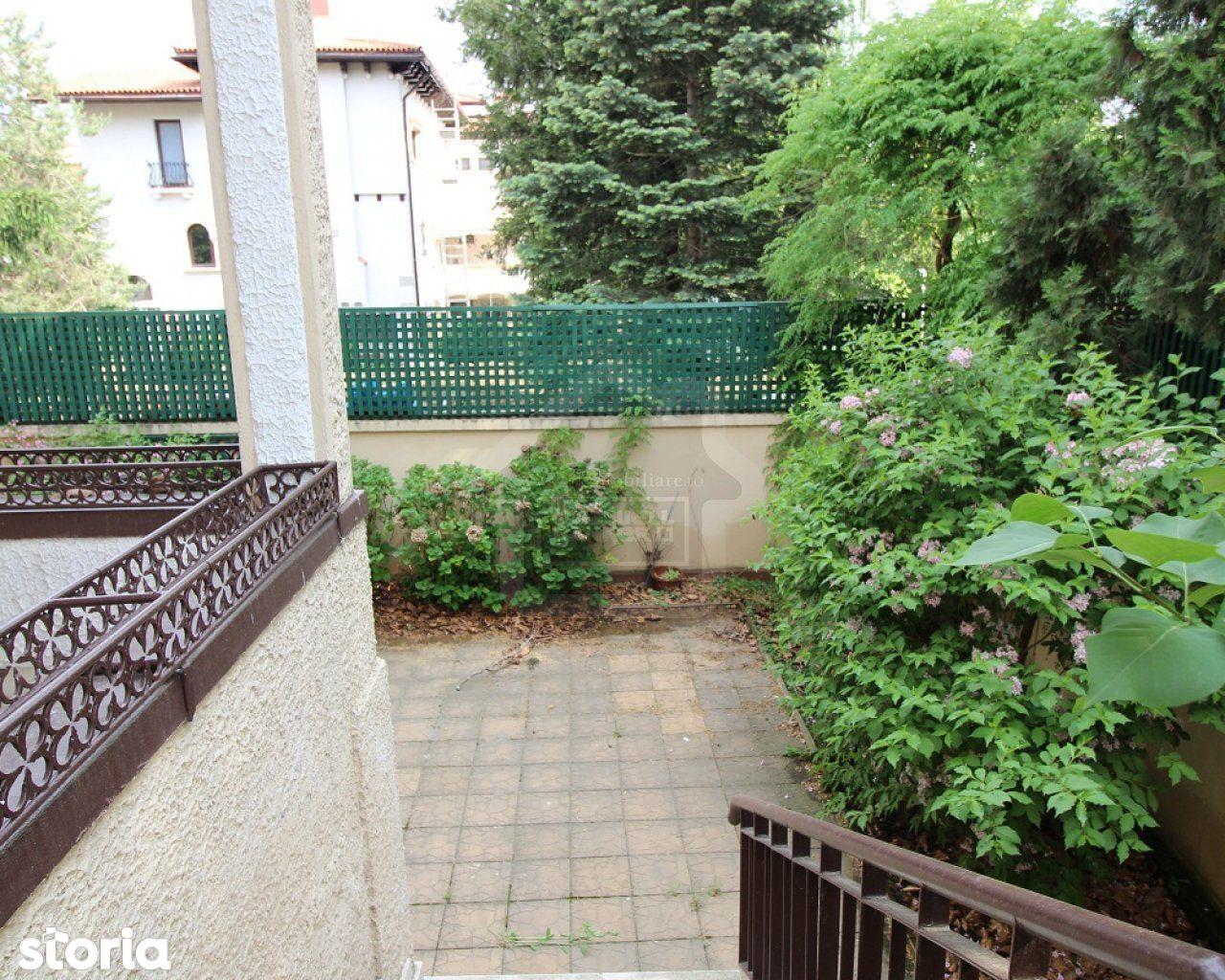 Casa de inchiriat, București (judet), Primăverii - Foto 8