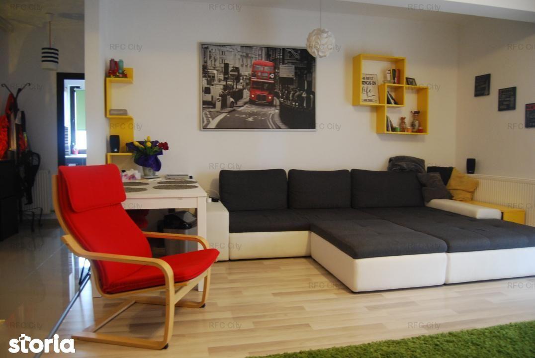 Apartament de vanzare, Ilfov (judet), Șoseaua Fundeni - Foto 4