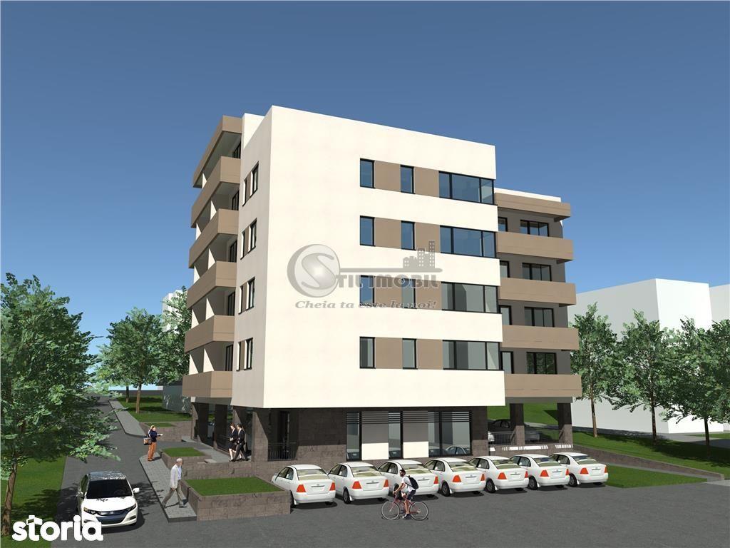 Apartament de vanzare, Iași (judet), Strada Ciurchi - Foto 18
