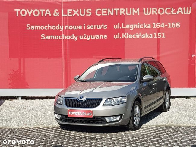 1.4 TSI Ambition DSG, SALON PL
