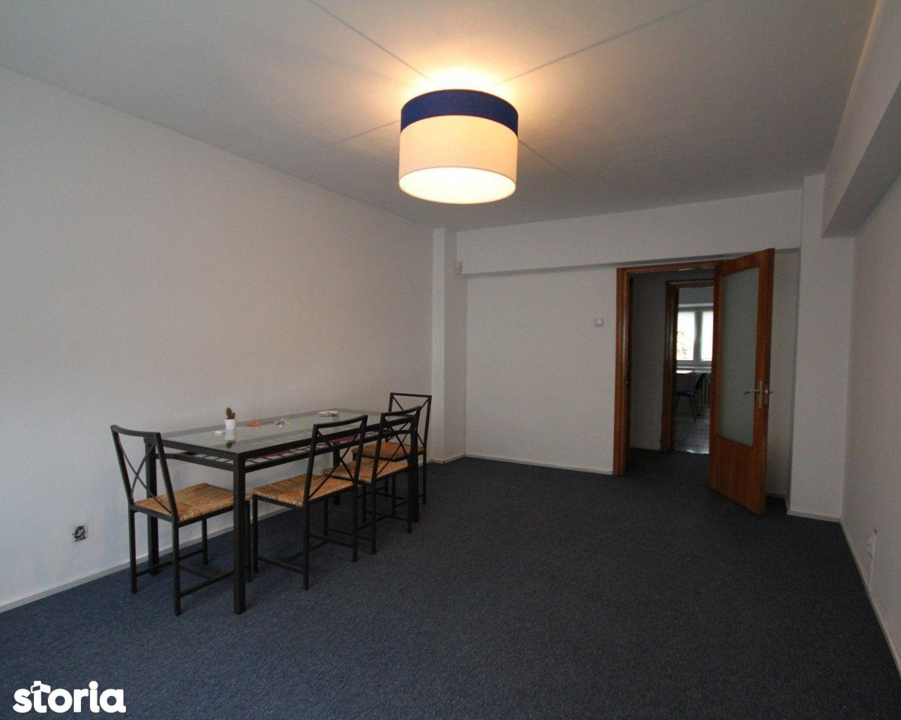 Apartament de inchiriat, București (judet), Bulevardul Banu Manta - Foto 4