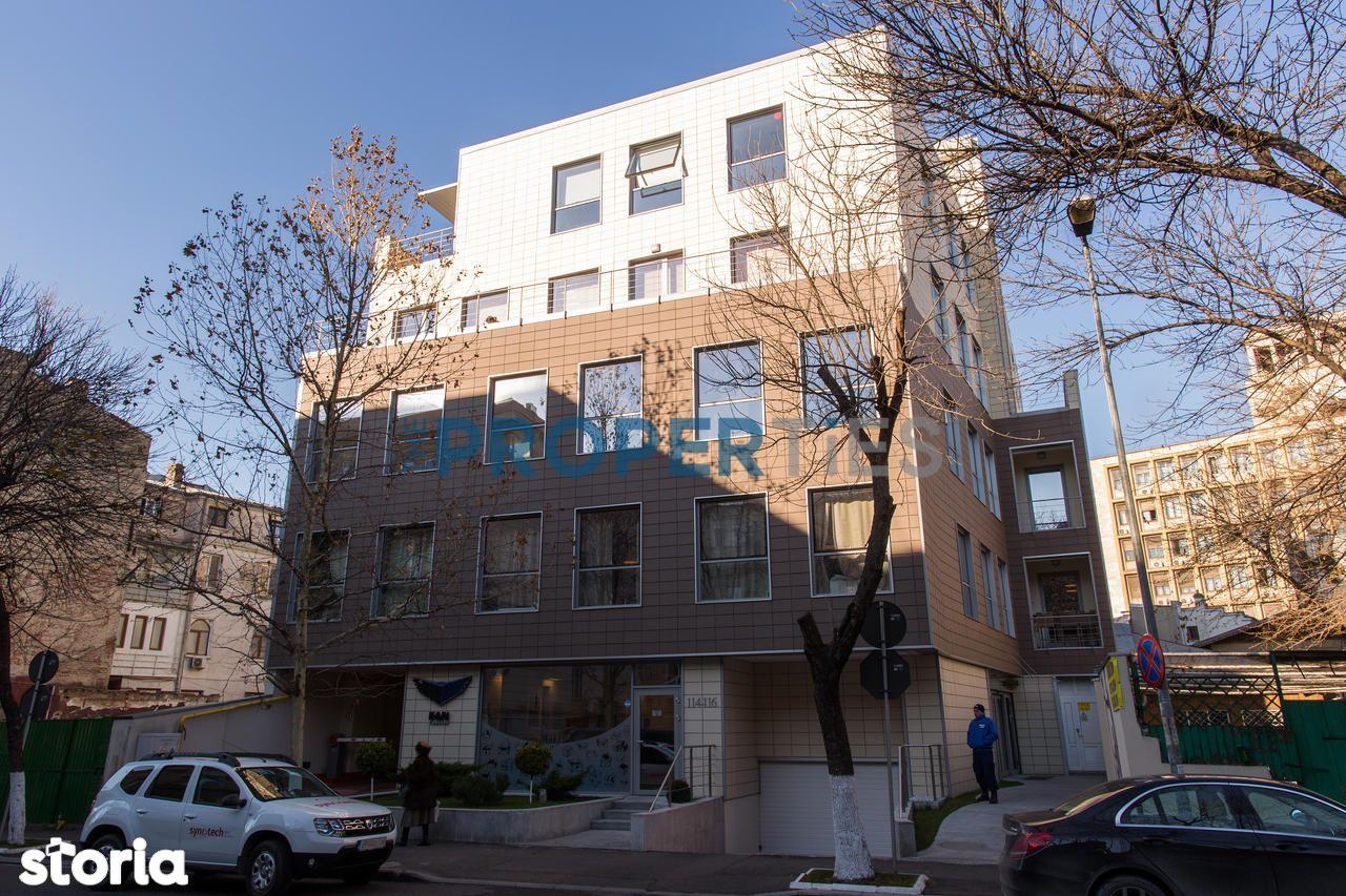 Birou de inchiriat, București (judet), Strada Henri Mathias Berthelot - Foto 1